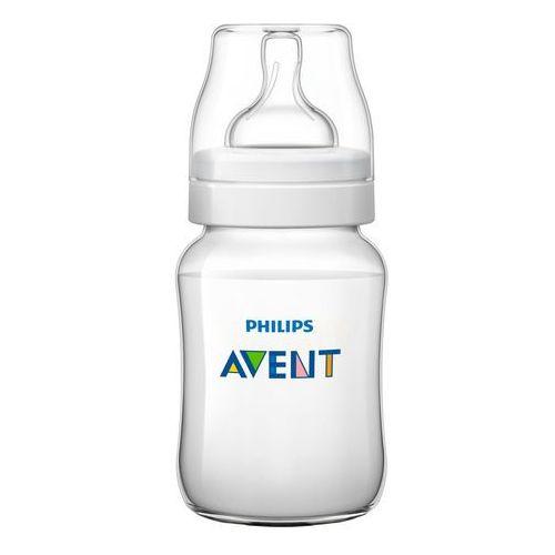 AVENT Butelka dla niemowląt Classic+ 260 ml PP 1 szt., 695769