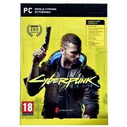 Gra PC Cyberpunk 2077