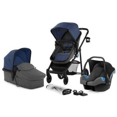 Wózki wielofunkcyjne Kinderkraft