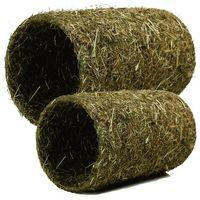 tunel z siana - długość: 25 cm, Ø 13,5 cm  -5% rabat dla nowych klientów  darmowa dostawa od 99 zł marki Jr farm