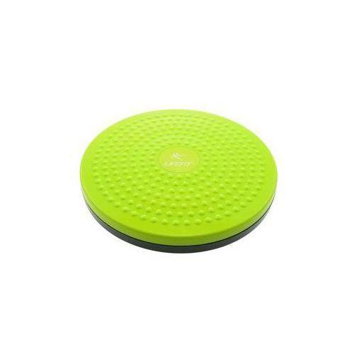 Twister rotana 25cm zielona Lifefit