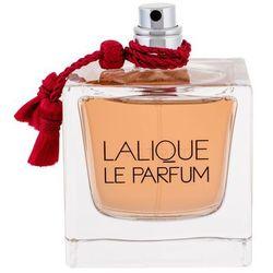 Testery zapachów dla kobiet  Lalique