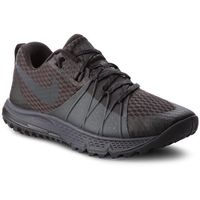 Buty NIKE - Air Zoom Wildhorse 4 880565 003 Black/Anthracite/Anthracite
