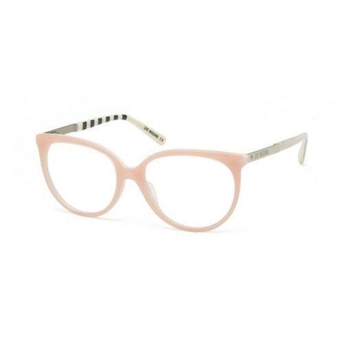 Okulary Korekcyjne Moschino ML 024 04