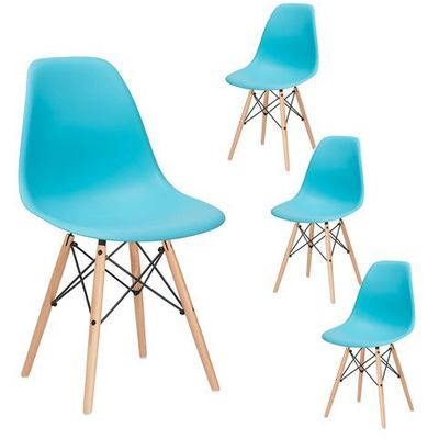 Krzesła SPRINGOS