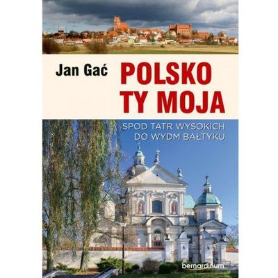Podróże i przewodniki BERNARDINUM InBook.pl