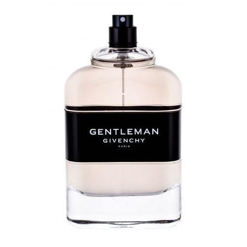 Givenchy Gentleman 2017 woda toaletowa 100 ml tester dla mężczyzn (3274872347304)
