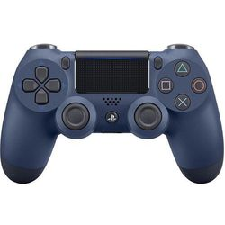 SONY PS4 4 DualShock 4 Controller Midnight Blue (P