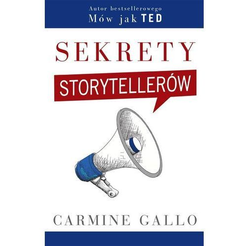 Sekrety storytellerów (2017)