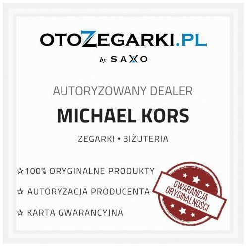 Biżuteria Michael Kors - Bransoleta MKJ4131040 (4053858424609)