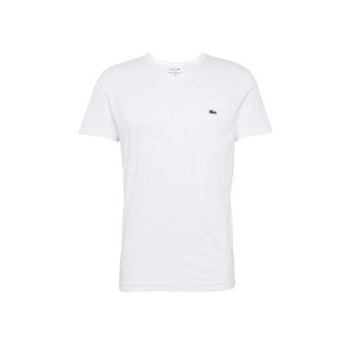 LACOSTE Koszulka biały