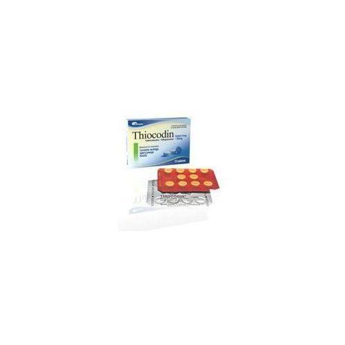 THIOCODIN x 10 tabletek