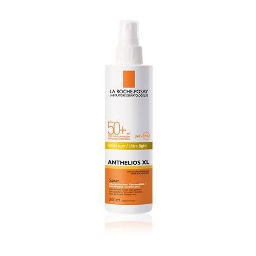 anthelios spf 50+ spray 200 ml marki La roche-posay