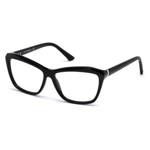 Okulary Korekcyjne Swarovski SK 5193 001