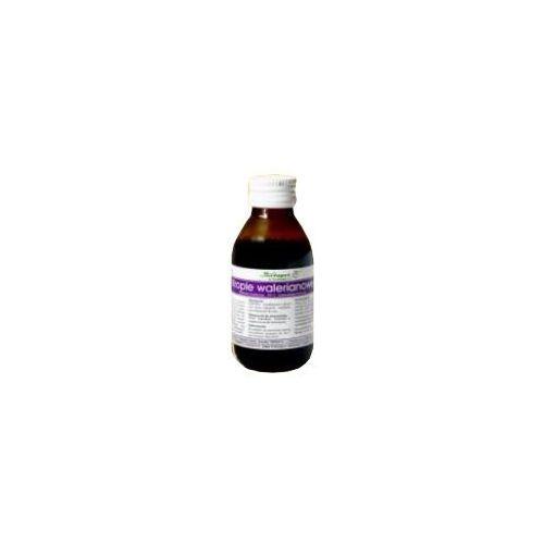 Krople Krople Walerianowe - 100 ml