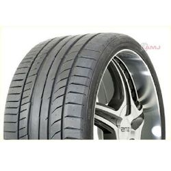 Continental ContiSportContact 5 SUV 235/60 R18 103 H