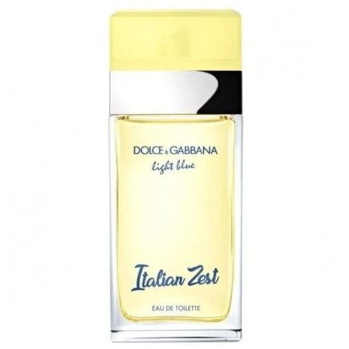 Dolce & Gabbana Light Blue Italian Zest, Woda toaletowa – Tester, 100ml