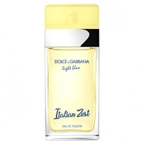 Dolce & Gabbana Light Blue Italian Zest Woda Toaletowa 100ml TESTER - Najlepsza oferta