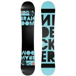 Pozostałe snowboard  NIDECKER Snowbitch