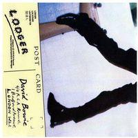 BOWIE, DAVID - LODGER EMI Music 0724352190904 (0724352190904)