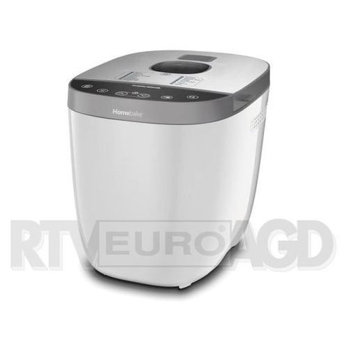 Morphy richards - home bake - maszyna do wypieku chleba (14 programów) (5011832061720)
