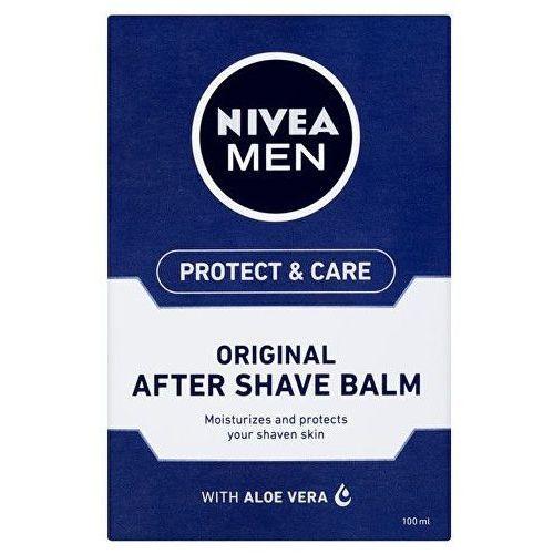 Nivea Men Original balsam po goleniu 100 ml dla mężczyzn - Promocja