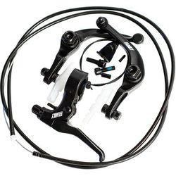 hamulec FAMILY - Bmx Brake Kit Black (BLACK)