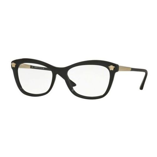 Okulary Korekcyjne Versace VE3224A Asian Fit GB1