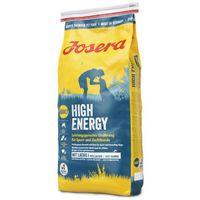 Duże opakowanie Josera + Trixie Dog Activity Flip Board zabawka dla psa gratis! - High Energy, 15 kg   -7% RABAT na WSZYSTKO, tylko dziś!  Dostawa GRATIS + promocje