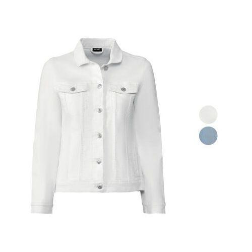 Esmara® kurtka jeansowa damska