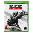 Sniper Ghost Warrior Contracts (Xbox One)