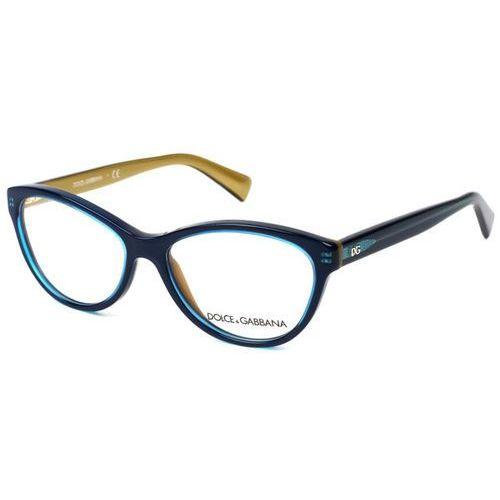 Okulary Korekcyjne Dolce & Gabbana DG3232 2958