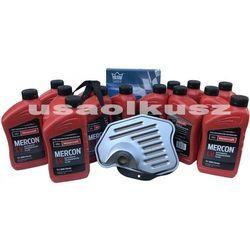 Filtry oleju  Motorcraft-ProKing usaolkusz