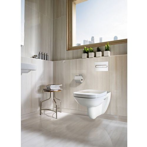 Zbiornik WC 3/4,5L do kompaktu WC Roca Debba A341990000