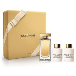Zestawy zapachowe dla kobiet  DOLCE GABBANA ParfumClub