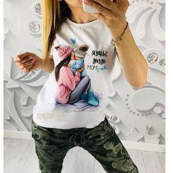 T-shirty dla dzieci  zagga