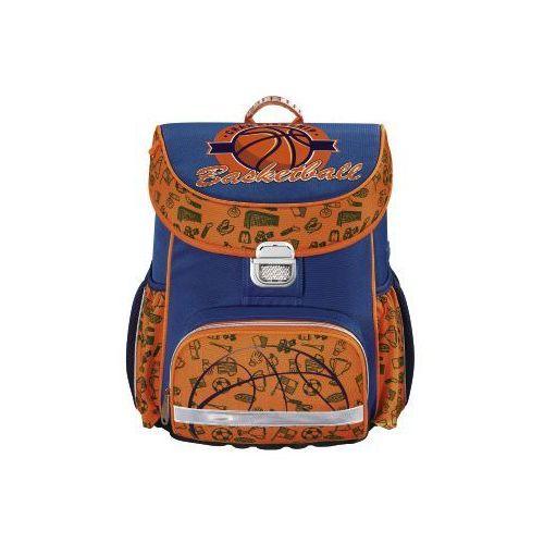 5c8adf8395dde Hama Hama tornister   plecak szkolny dla dzieci   basketball - basketball