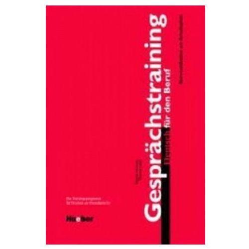 Gesprchtraining Deutsch fr den Beruf (1998)