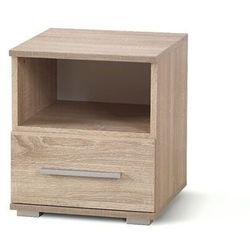 Szafki nocne  Style Furniture Meble Pumo