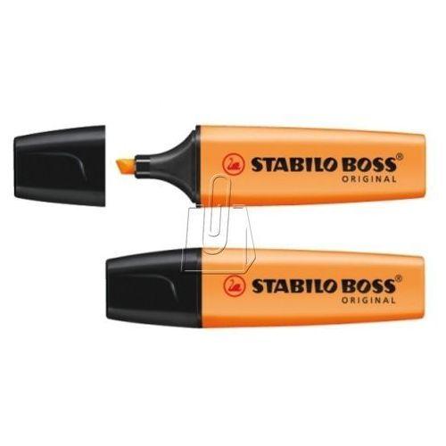 Stabilo Zakreślacz boss pomarańczowy 70/54 (4006381333672)