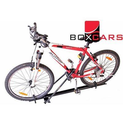 Bagażniki rowerowe do samochodu