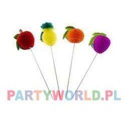 Warzywa i owoce  PARTY WORLD PARTY WORLD