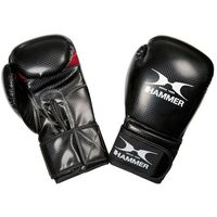 "Rękawice bokserskie HAMMER Fitness ""X-SHOCK"""