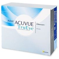 Johnson & johnson 1-day acuvue trueye 180 szt.