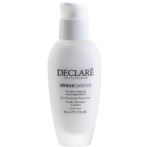 Declare Declaré stress balance skin soothing moisturiser emulsja łagodząco - kojąca do twarzy (527) - Najlepsza oferta