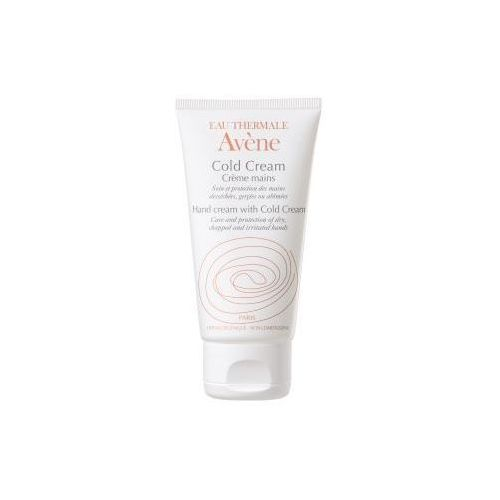 Pierre fabre Avene cold cream krem do rąk 50ml