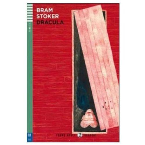 Young Adult ELI Readers - English, Bram Stoker
