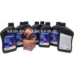 Filtry oleju  ACDelco usaolkusz