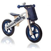 Rowerek biegowy KinderKraft Runner - produkt dostępny w SportowyRaj.pl