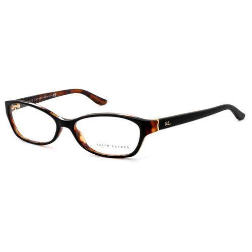 Ralph lauren Okulary korekcyjne rl6068 5260